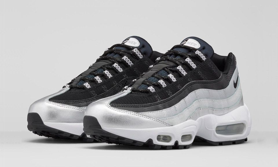 2ee2453adc Nike's Air Max 95