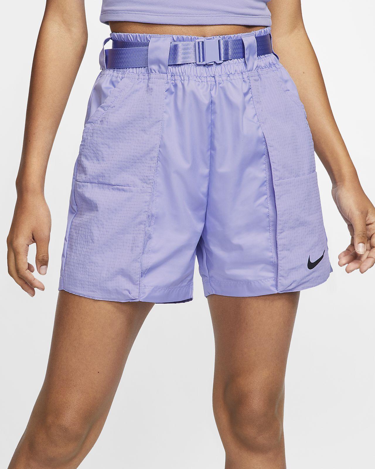 buscar autorización comprar nuevo venta directa de fábrica Nike Sportswear Swoosh Women's Woven Shorts. Nike.com in 2020   Nike  sportswear, Sportswear, Women