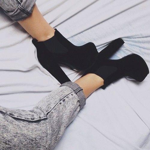 Tumblr Tacco Shoes Col E 100 Scarpe Pinterest Scarpe OwBxU7qa7
