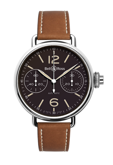 Bell & Ross WW1 Chronograph