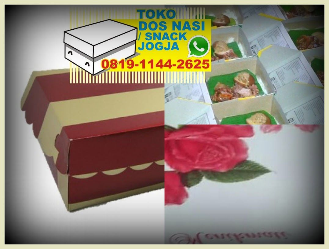 Pesan Kardus Nasi Kotak Nasi Dari Plastik Box Nasi Unik Makanan