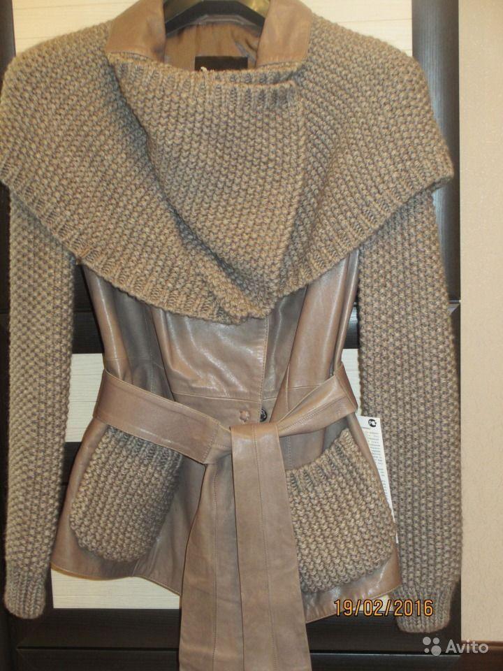 куртки бриони на авито