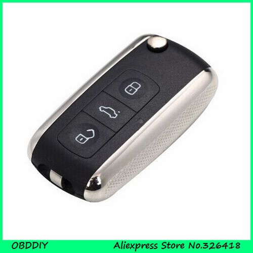 Obddiy 280mhz 450mhz Pair Remote Keyless Entry Clicker For