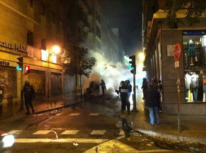 Madrid 14/12/2013