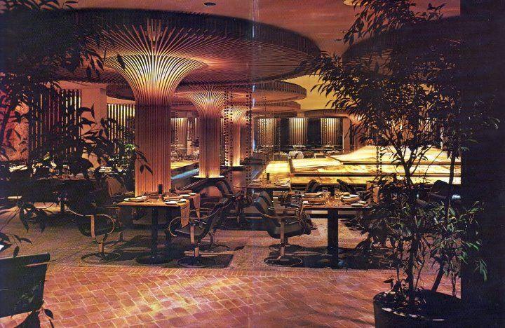 Midnight Sun Atlanta 1960u0027s. A wonderful romantic restaurant to impress that special date & Midnight Sun Atlanta 1960u0027s. A wonderful romantic restaurant to ... azcodes.com