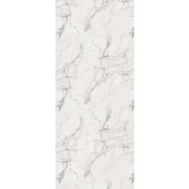 Formica Brand Laminate 180fx 48 In W X 96 In L Calcatta Marble Etchings Laminate Sheet Lowes Com Calcatta Marble Calacatta Marble 180fx