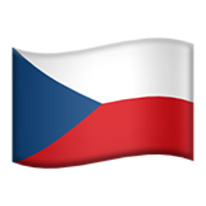 Image result for Czech Republic emoji