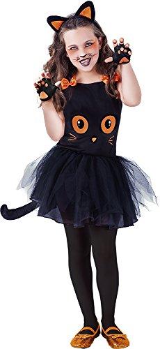 Disfraces infantiles de Halloween 2020 para niñas