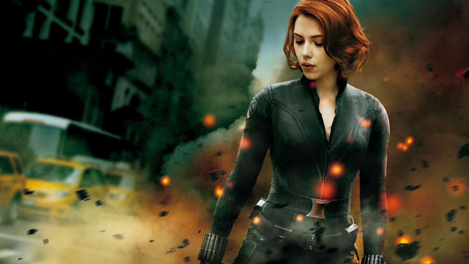 Scarlett Johansson Black Widow Avengers Black Widow Movie Black Widow Scarlett Black Widow Film