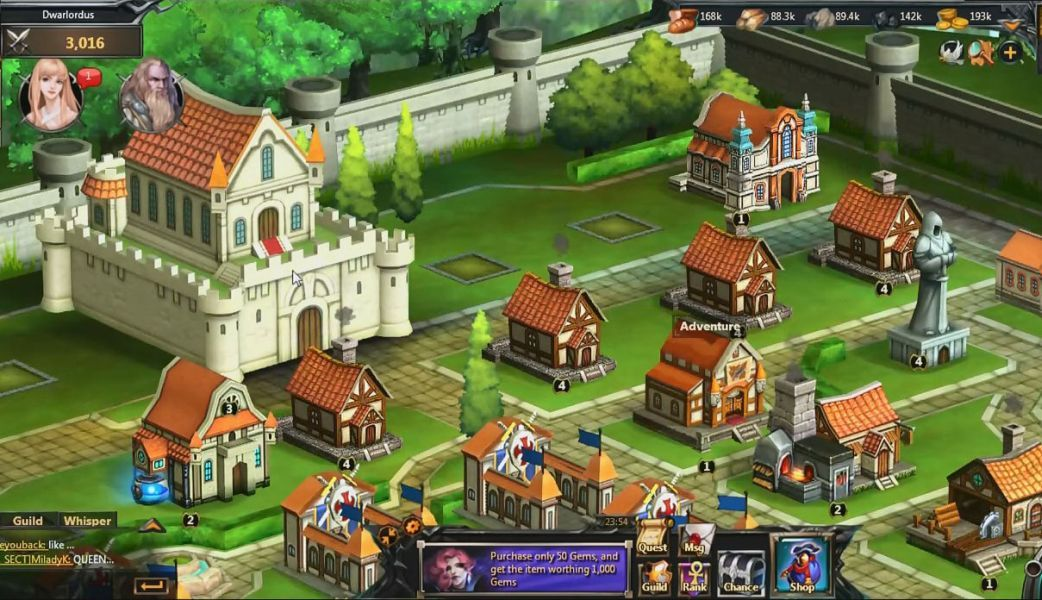 Pin on Browser Based MMO Games