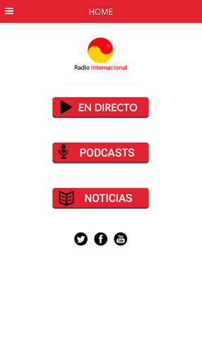 Spain Radio International (SRI) es la primera y la única emisora de radio que difunde en su parrilla diaria programas singulares que informan a fondo del devenir de los países más influyentes del mundo, situando su máxima atención en la realidad de China y su intercambio con España y Europa.<p>Radio Internacional informa sobre y para la comunidad china en España a través de sus boletines informativos y sus programas especiales. Periodistas españoles y chinos producen para SRI, diariamente…