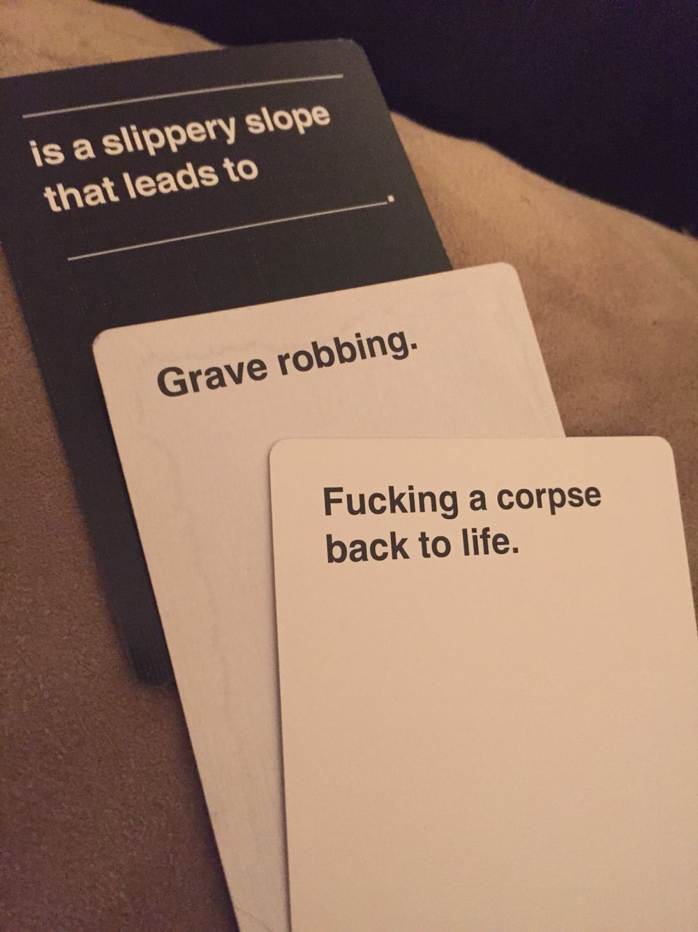 Cards against humanity funnies pinterest cards and