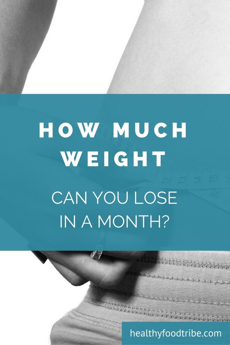 Weight loss program strength training