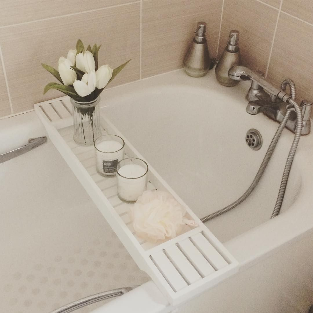 Dunelm Bathroom Accessories White Pine Bath Rack From Dunelm Dunelmuk Photo By