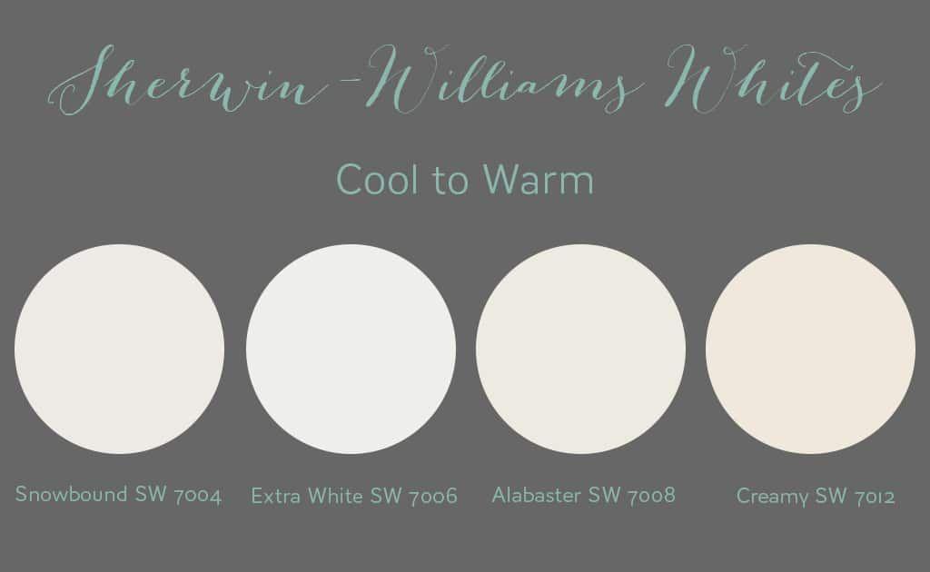 Creamy Sw 7012 Review Sherwin Williams White Trim Paint Color Sherwin Williams White Paint Colors Sherwin Williams