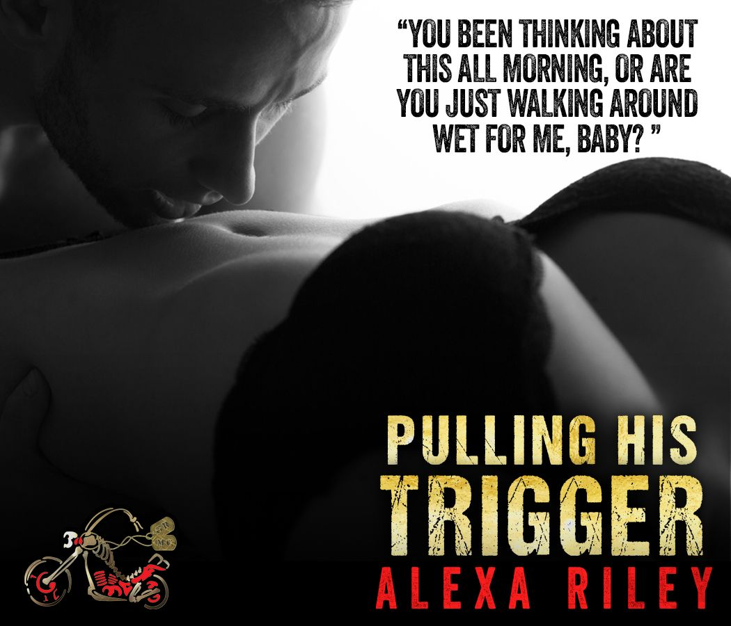 Pulling His Trigger Is Live
