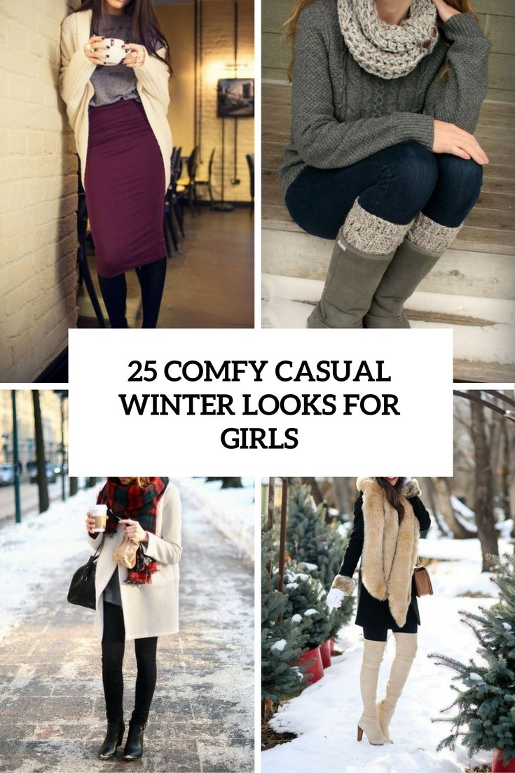 994fc50344a 44 Comfy Casual Winter Outfit Leggings