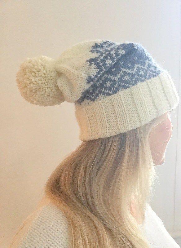 Free Pattern #41: Hay Bay Hat | Knitting | Pinterest | Gorritas tejidas