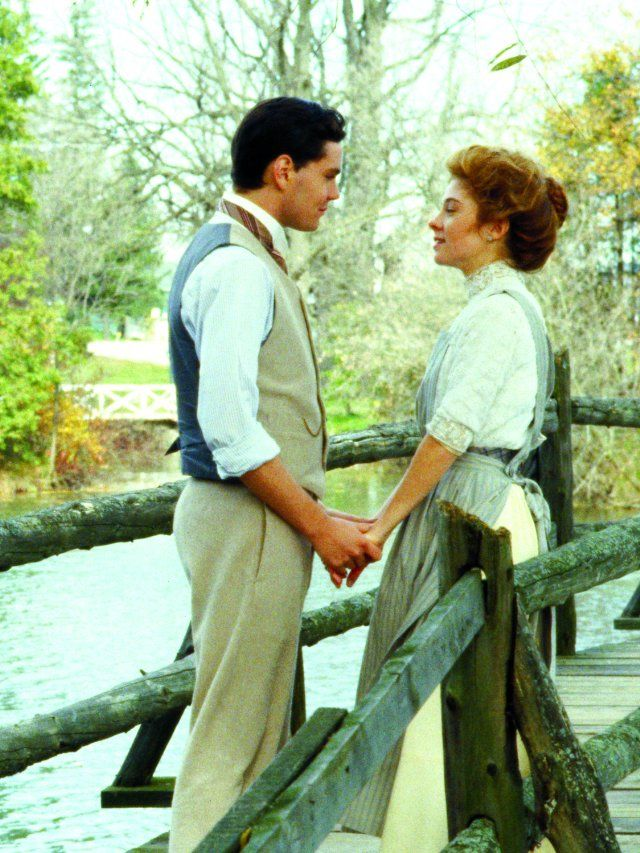 Anne And Gilbert Best Movie Of All Time I Don T Want Sunburst