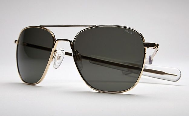 Randolph Engineering Ad Man Sunglasses ($100-200) - Svpply
