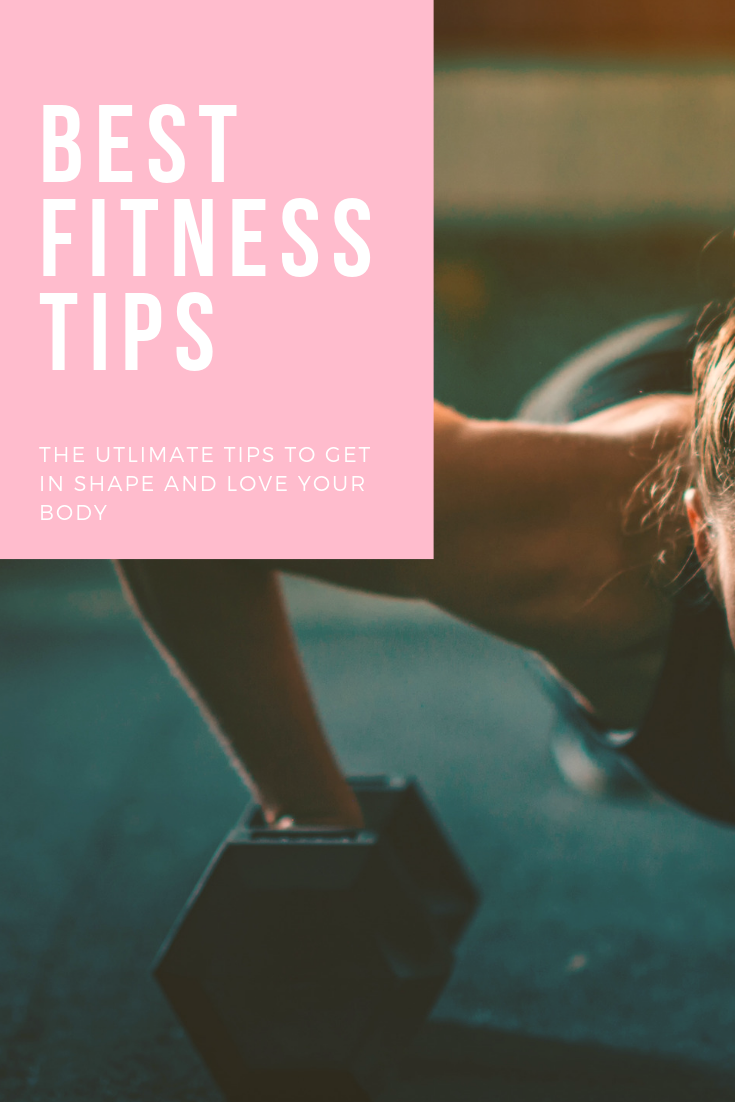 Find out what fitness program fits your life! #fitness #wellness #loveyourlife #exercise