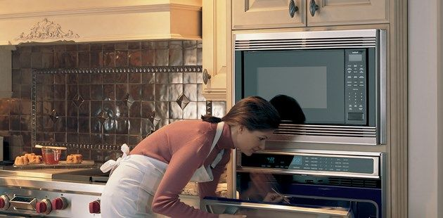convection microwave microwaves sub