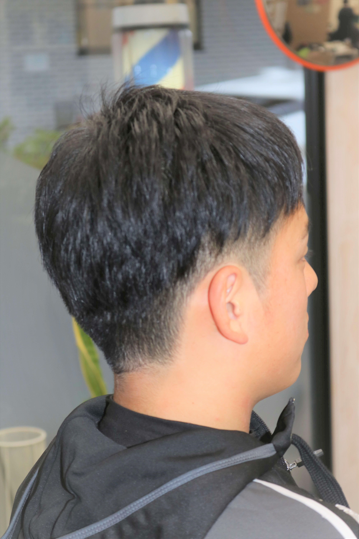 高校生ツーブロックスタイル動画付き詳細記事 髪型 メンズ ツーブロック ツーブロック メンズ 髪型 メンズ