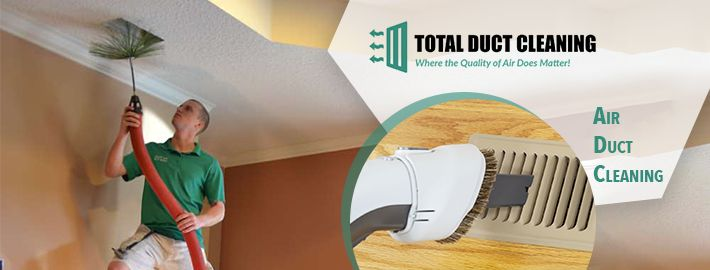 Why Should I Think Of Air Conditioner Duct Cleaning Services Air