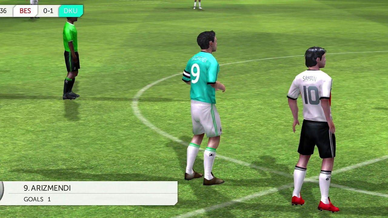 Dream League Soccer Classic Android Ios Gameplay Walkthrough Part 57 D Soccer League Dream Team