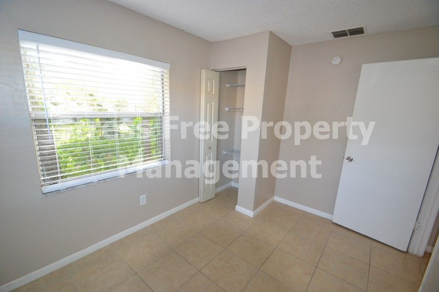 6616 N Church Ave. Unit A Tampa, FL Living spaces, The