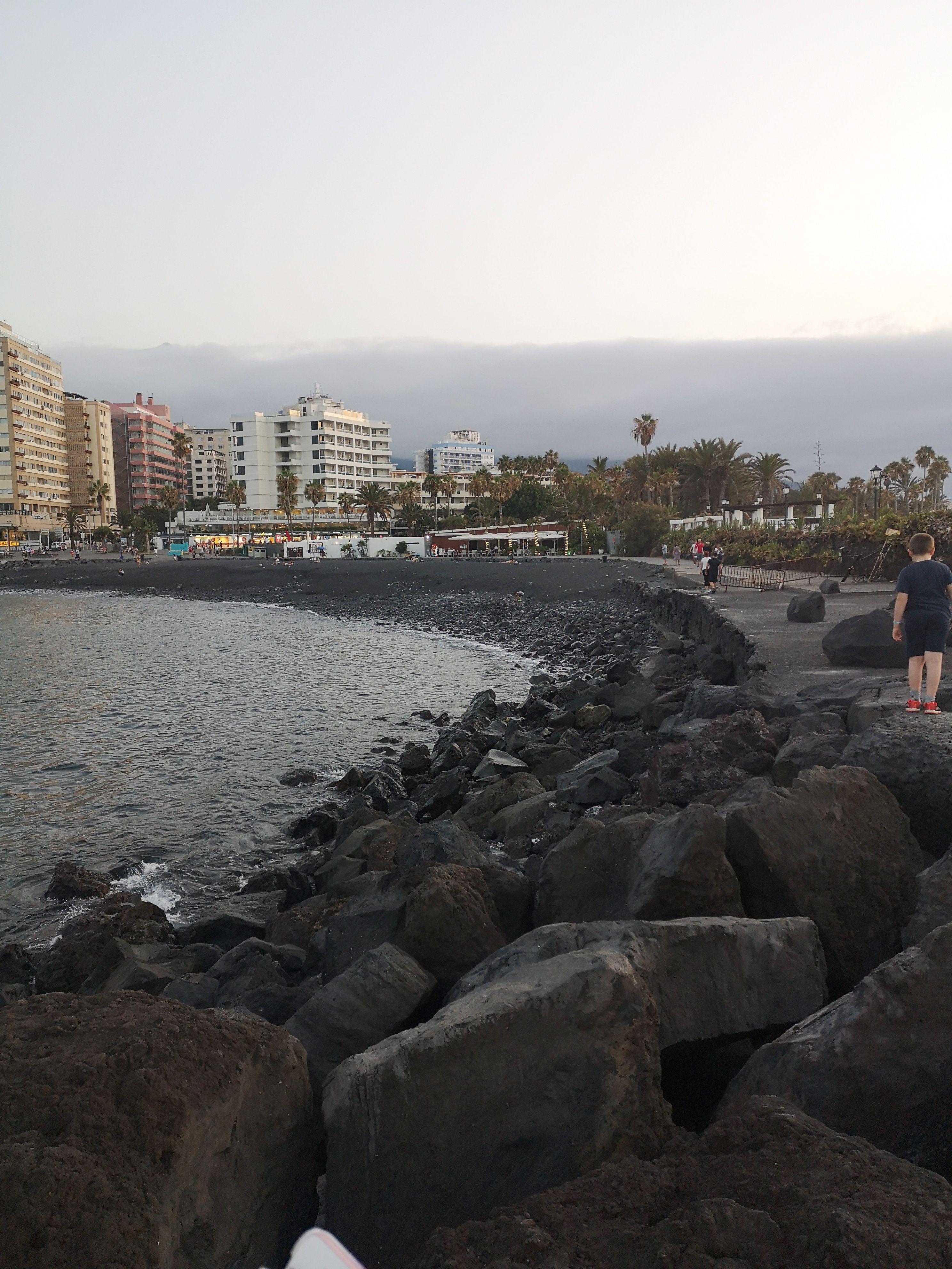 Urlaub Puerto De La Cruz