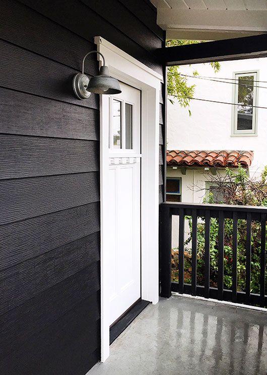 Modern Exterior Paint Colors For Houses | Pinterest | Exterior house ...