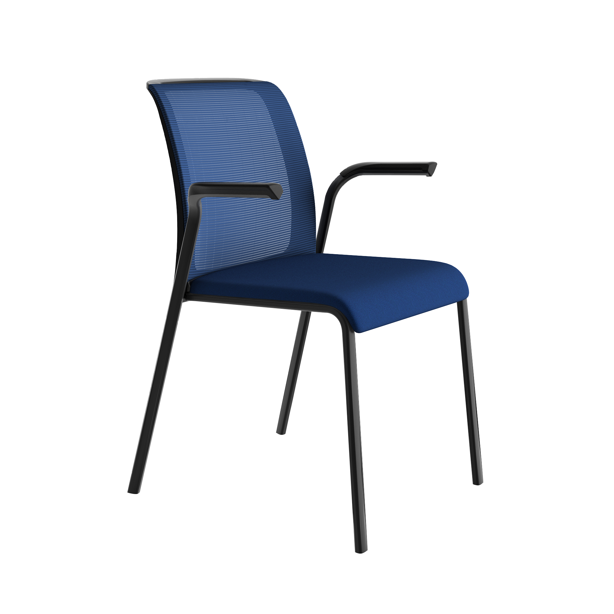 Reply guest chair by steelcase steelcase store for Steelcase chairs
