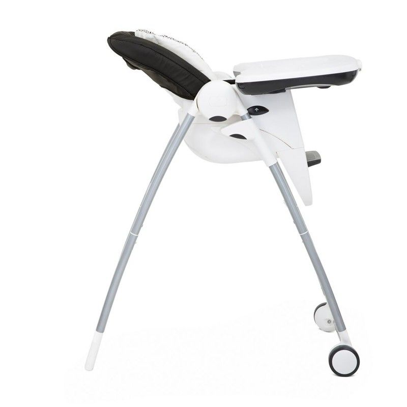 Terrific Joie Multiply High Chair Dots Nursery Design Baby Caraccident5 Cool Chair Designs And Ideas Caraccident5Info