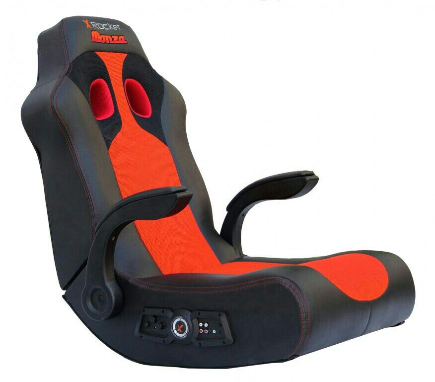 Amazing gaming chair with images gaming chair rocker