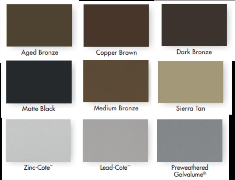Metal Roofing Colors Google Search Metal Roof Colors Roof Colors Metal Roof