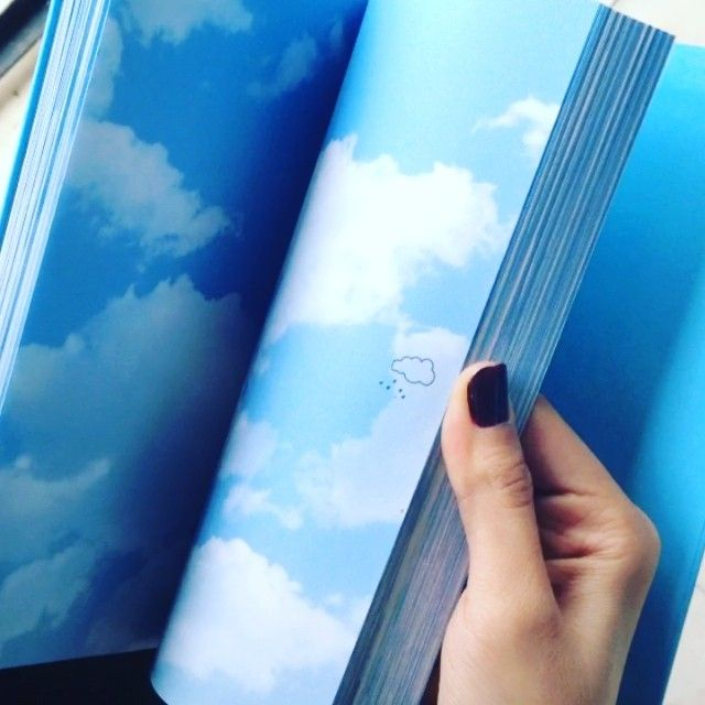 #nuuna cloud notebook for a cloudy day ☁️☁️