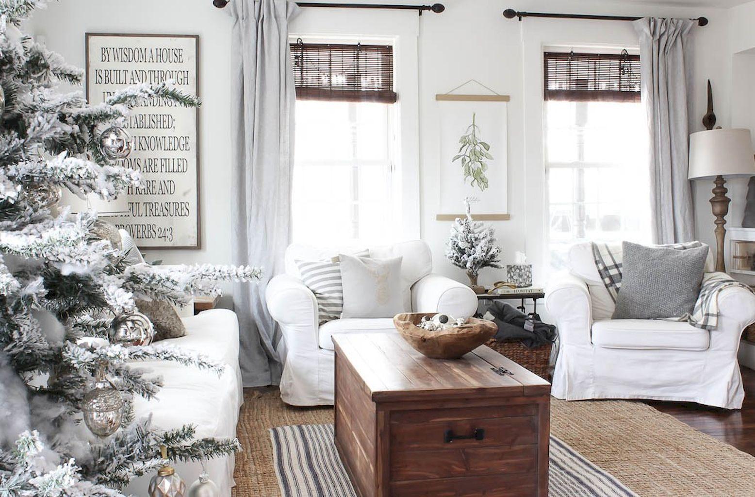 modern farmhouse curtains for living room decorating ideas