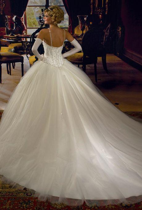 Pin By Jynx Di Iettura On Ceremony Bridal Look Wedding Dresses Princess Wedding Dresses Wedding Dress Inspiration
