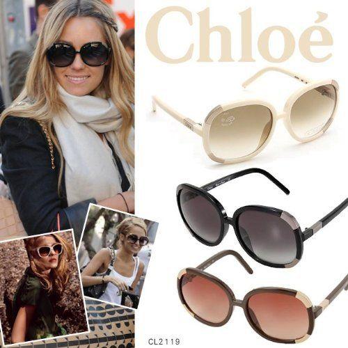 797aa82b657a Chloé sunglasses  CL2119   Chloé