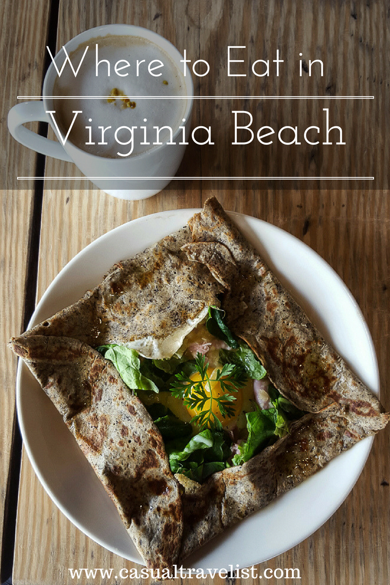 3 Meals Where To Eat In Virginia Beach Best Restaurants Www Casualtravelist Beachtravel