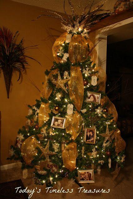 Today\u0027s Timeless Treasures The $5 Christmas Tree Holidays