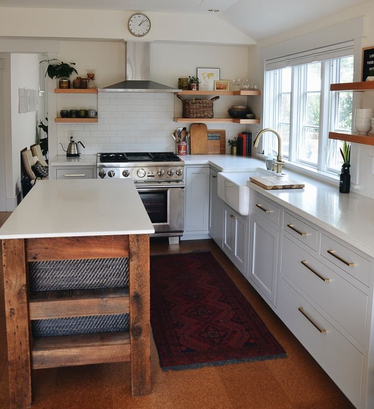 A Montana Home That Honors the Journey | Küchen ideen, Küche und Träume