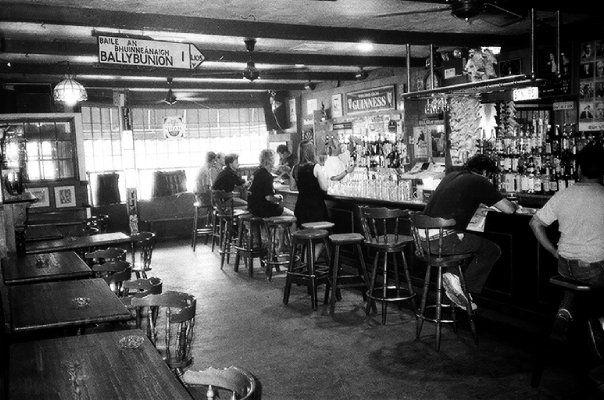 Brendan Behan S Pub Jamaica Plain Ma The Second Best Irish Pub