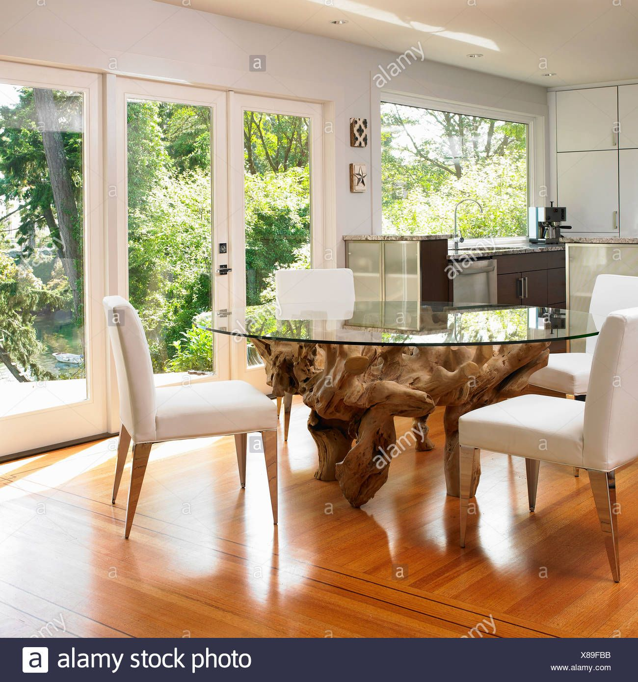Tree Root Dining Table Google Search Kitchen Table Settings