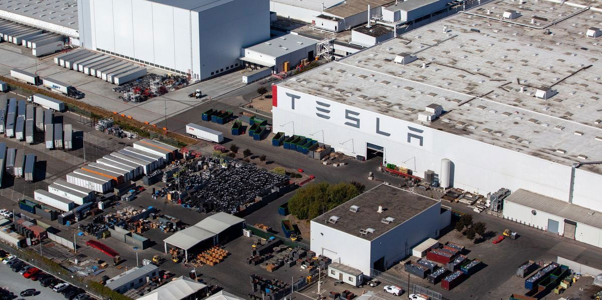 Tesla Calls Some Fremont Employees Back To Work Before Health Orders Are Lifted Https T Co Hxlgcmb4h3 By Bradberman Bjmt Tesla Tesla Ceo New Technology
