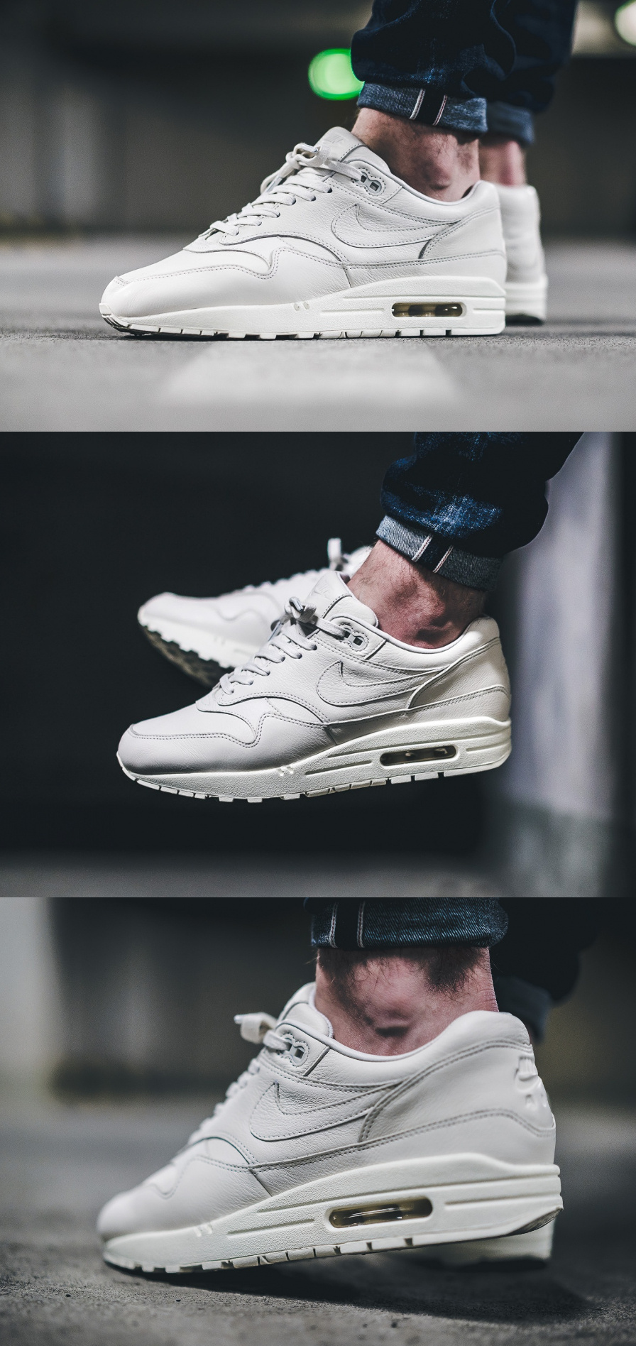 san francisco f4490 7db99 Nike AirMax 1 Pinnacle Sail