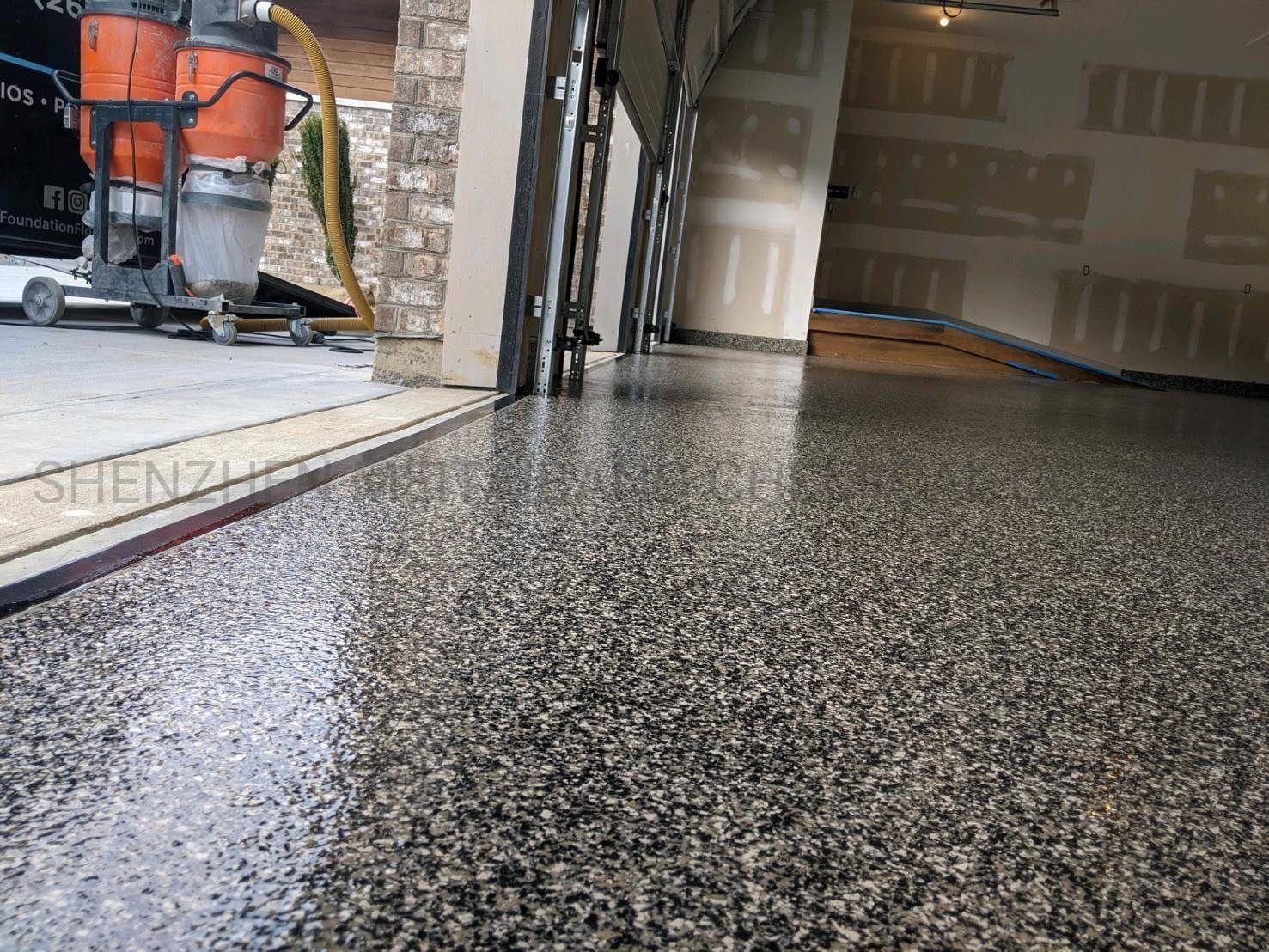 Pin by JY Reynolds on Garage in 2020 Epoxy garage floor