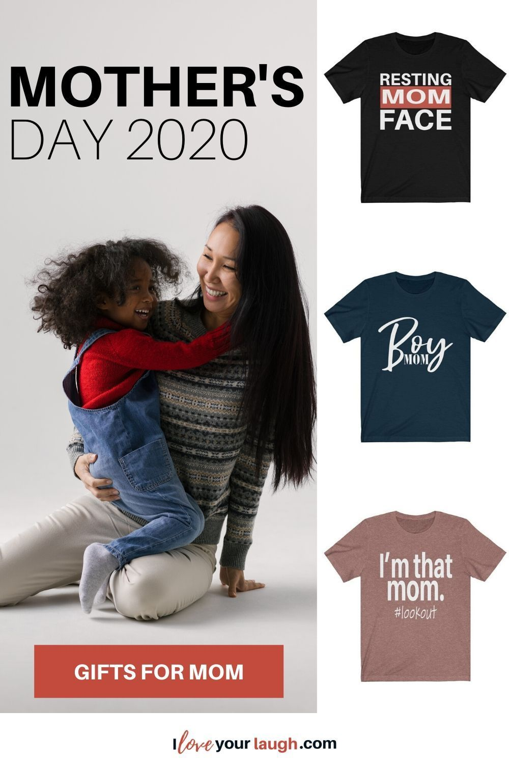 Mother's Day 2020 Gifts For Your Mom, Sister, Best Friend, Grandma, Coworker * Celebrate Mom* in ...