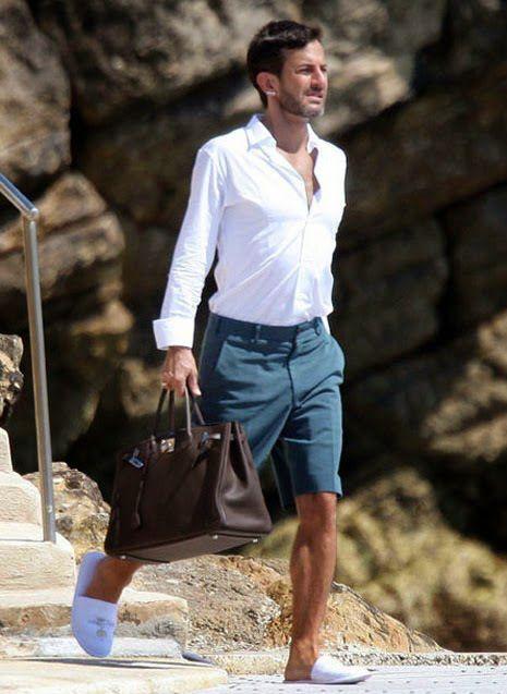 2f836fab55 Hermes Birkin Bag for MEN